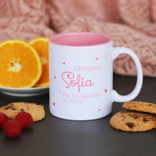 Customize your name Mug