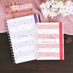 Gratitude Journal A - Glamour