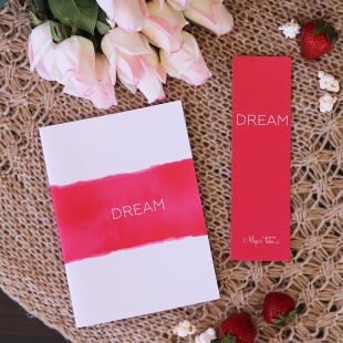 Inspiration Dream Bookmarker