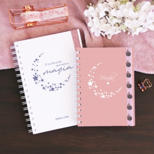 Gratitude Journal A - Lua
