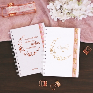 Monthly planner 2020-2021 - Lua