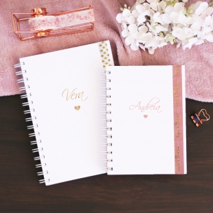Gratitude Journal A - Love