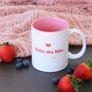 Happy day Mom Mug