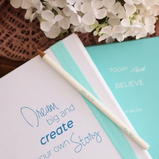 Inspiration Believe Pencils - 1 unit