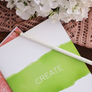 Inspiration Create Pencils - 1 unit