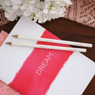 Inspiration Dream Pencils - 2 units