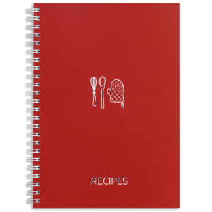 Kitchen Recipes Red