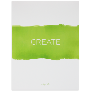 Inspiration Create Poster