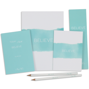 Inspiration Believe complete set