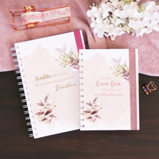 Gratitude Journal A - Shine