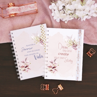 Monthly planner 2020-2021 - Shine