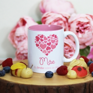 Tenderness Mug